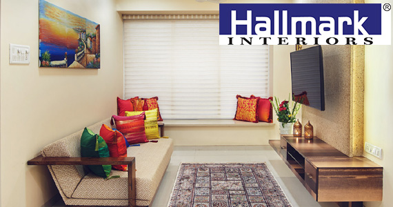 Hallmark Interior Lifestyles Pvt Ltd - Interior Designers in Thane