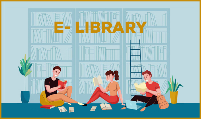 E-Library In Thane | Thane Real Estate | Property Thane
